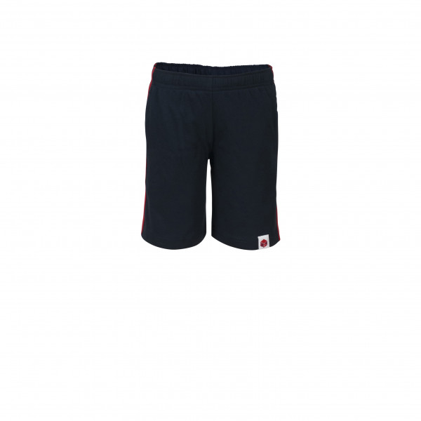 Sports-Short, with 2 stripes, Unisex