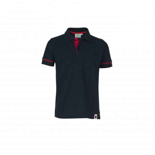 Poloshirt, short sleeves, Boys