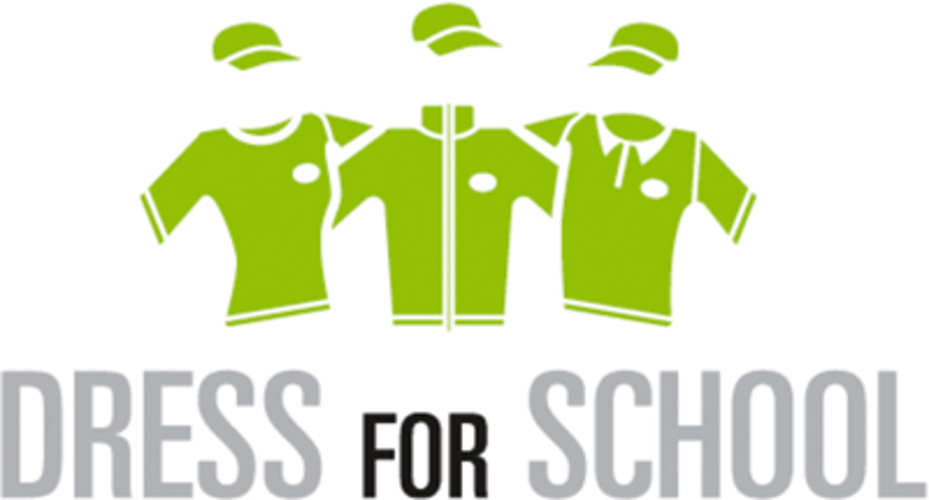 Logo - Dress For School