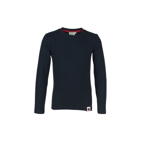 T-Shirt,langarm, slim fit, Jungen, PB2/PU2