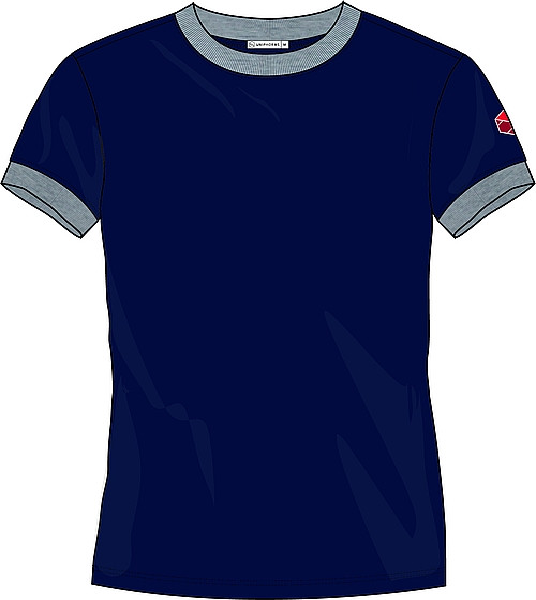 T-Shirt, kurzarm, Unisex, NEU