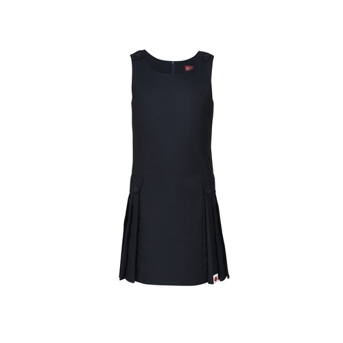 Jumper, with pleats, Girls
